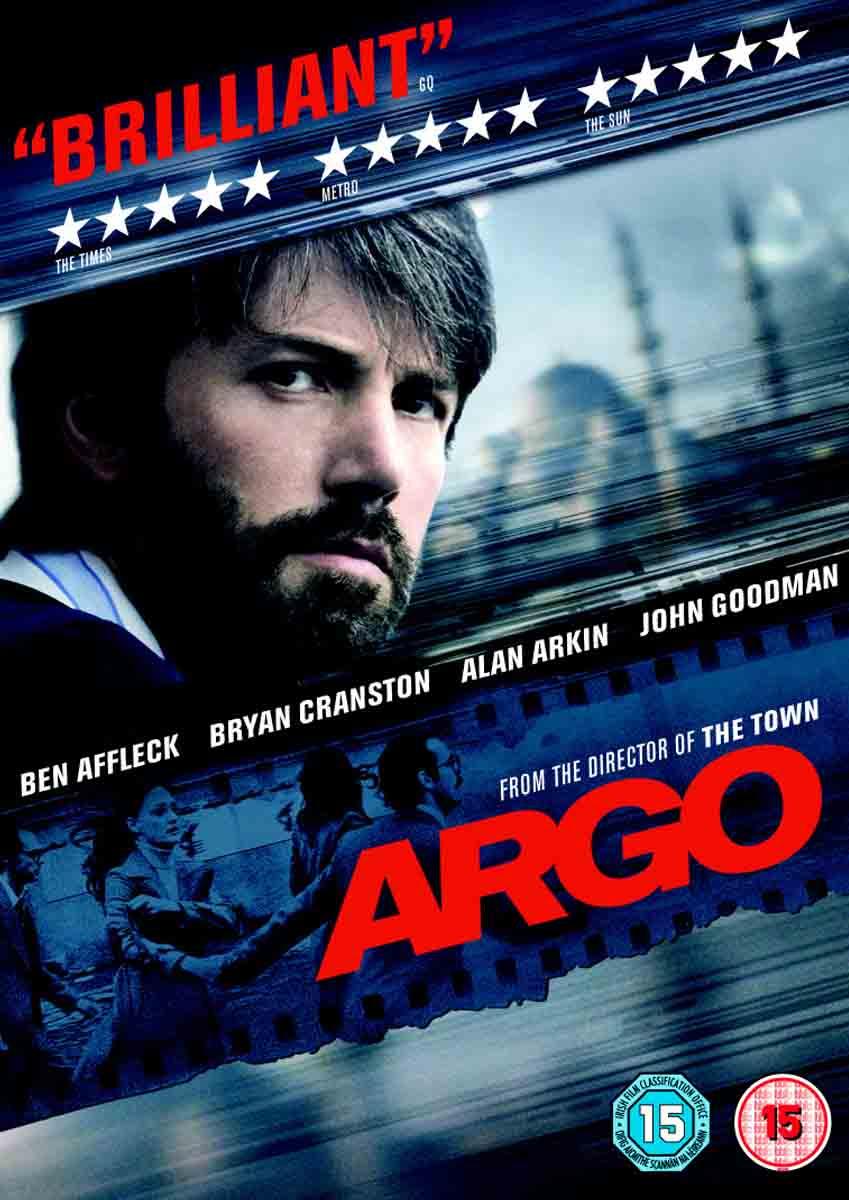 Argo 2012 Le Chow